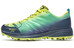 Icebug M's Anima5 BUGrip Shoes Poison/sky